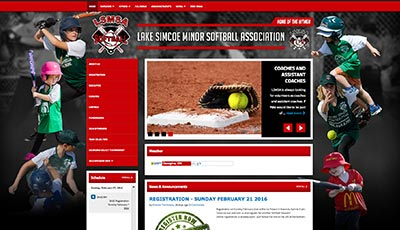 Lake Simcoe Minor Softball Association